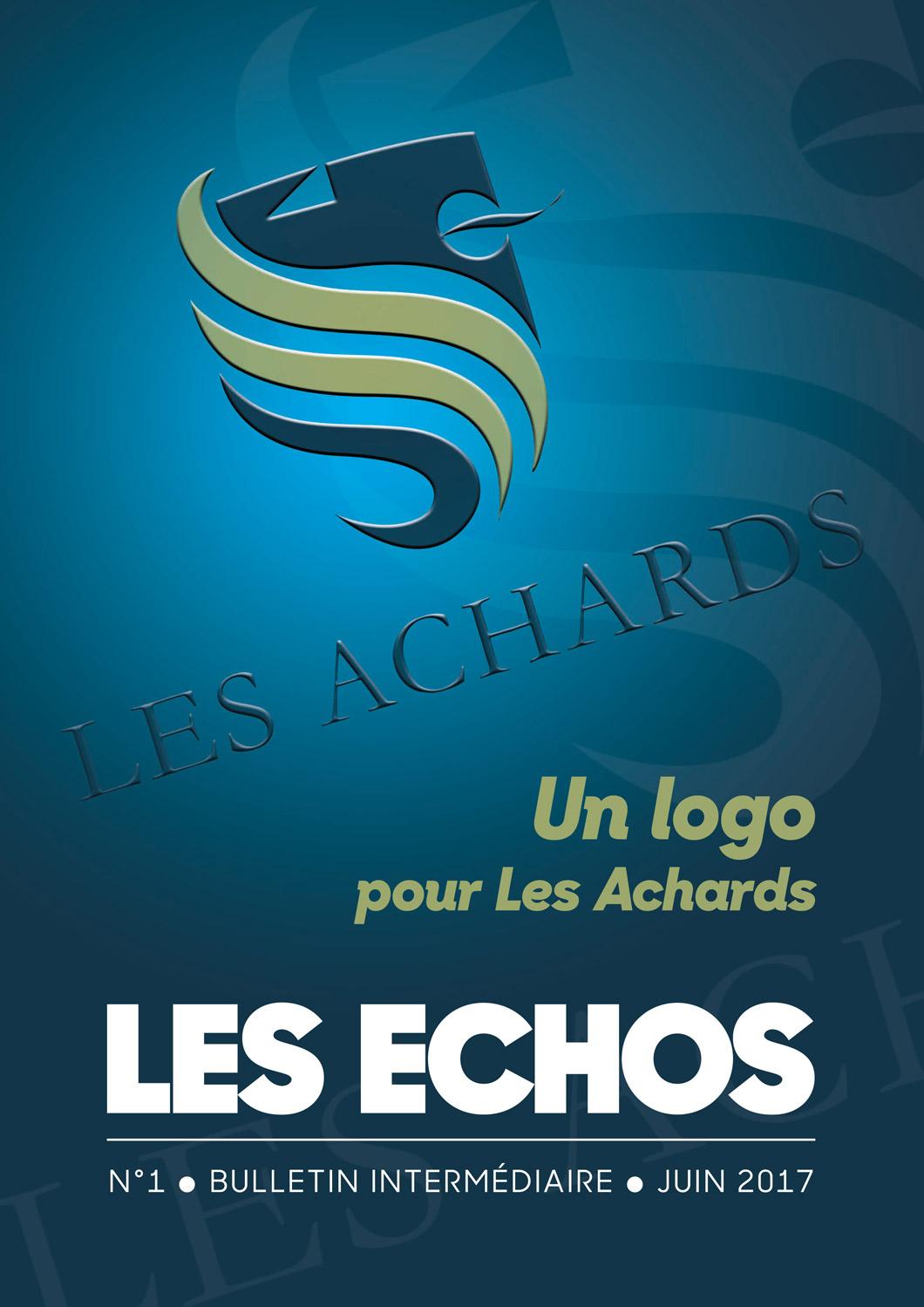 Les Echos des Achards 2017