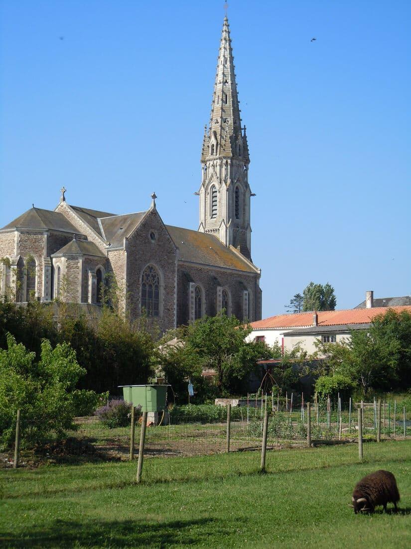 Eglise-La-Mothe-Achard