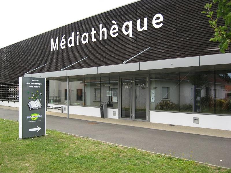 médiathèque-la-mothe