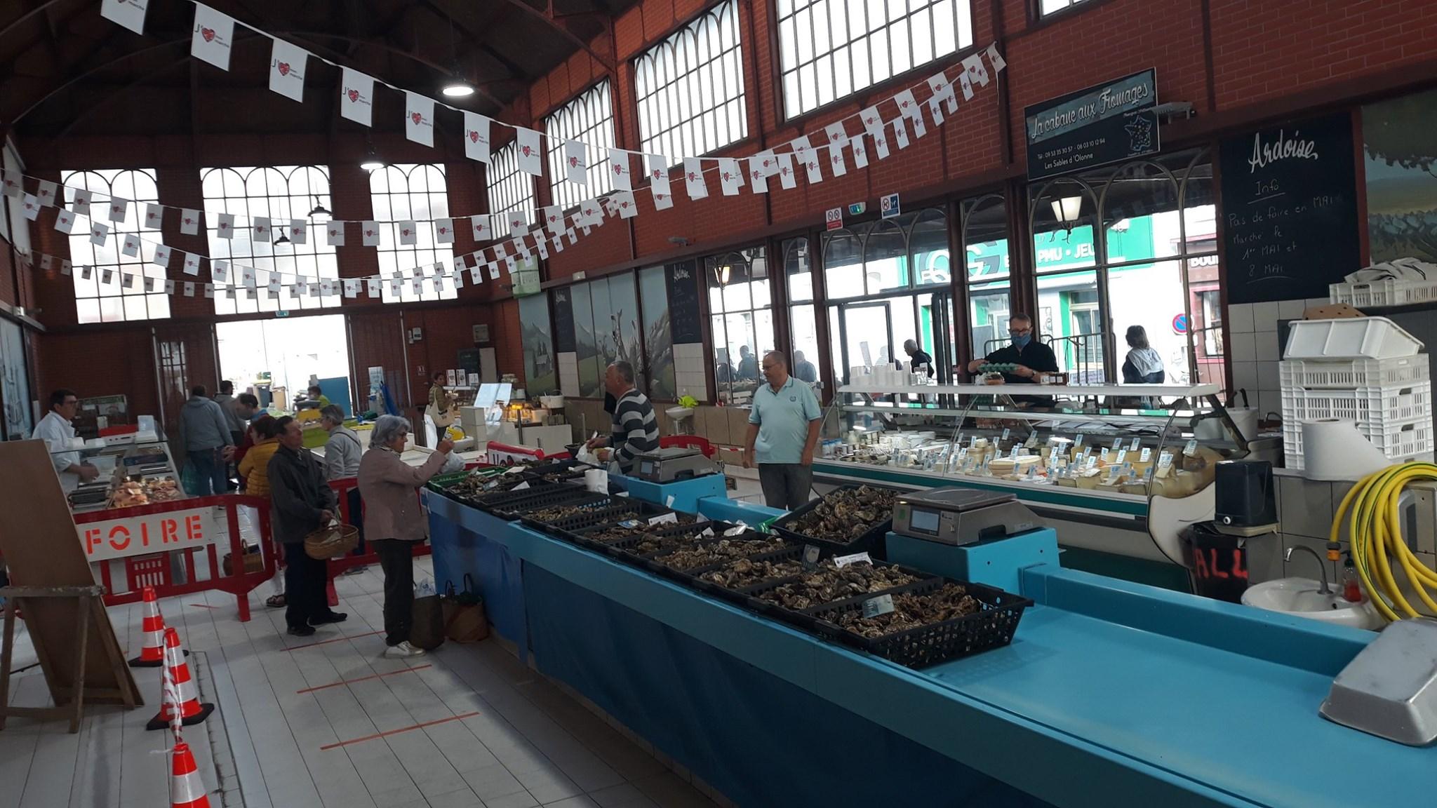 marché-halles