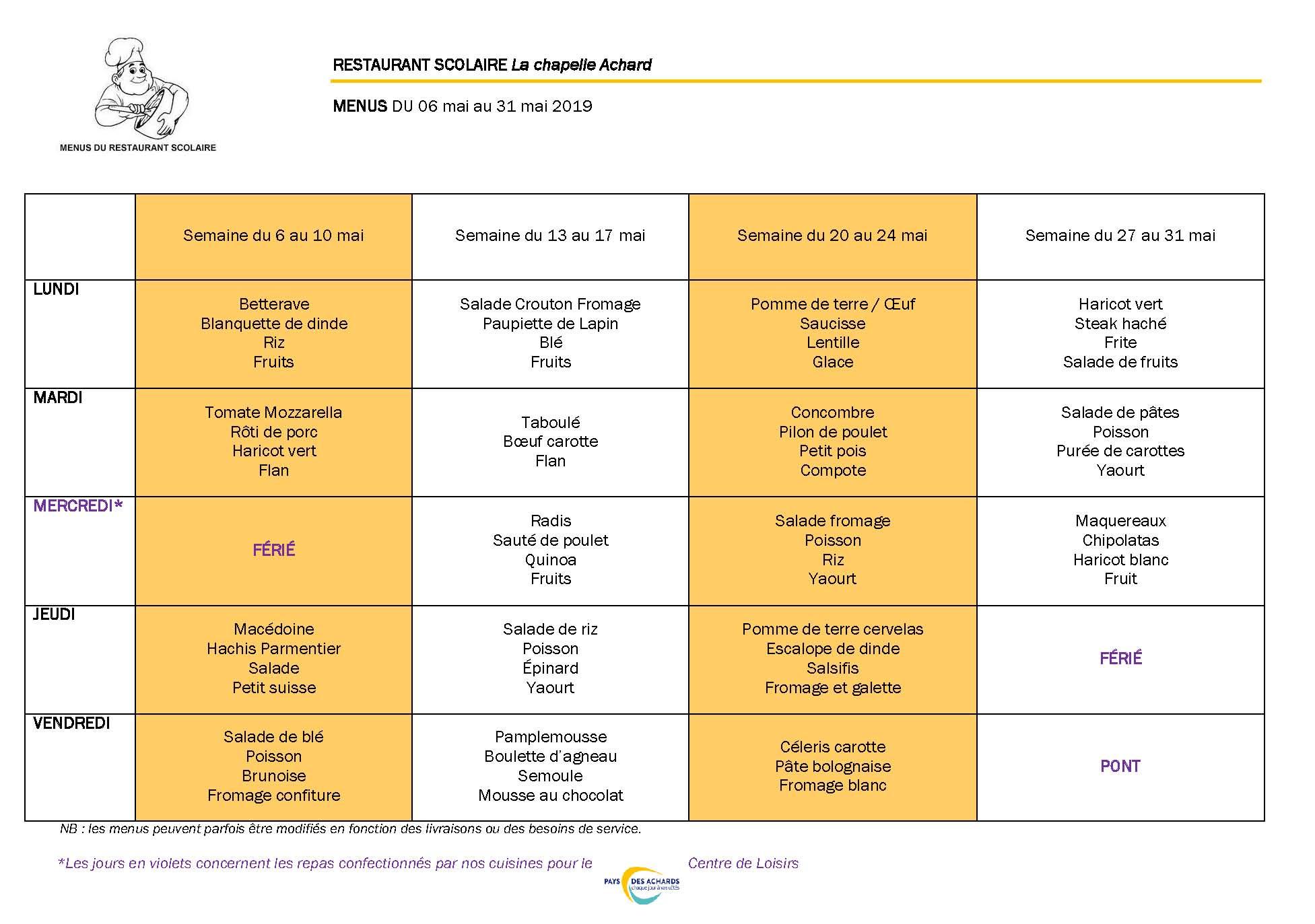 menus-restaurant-scolaire-LCA-Mai-2019