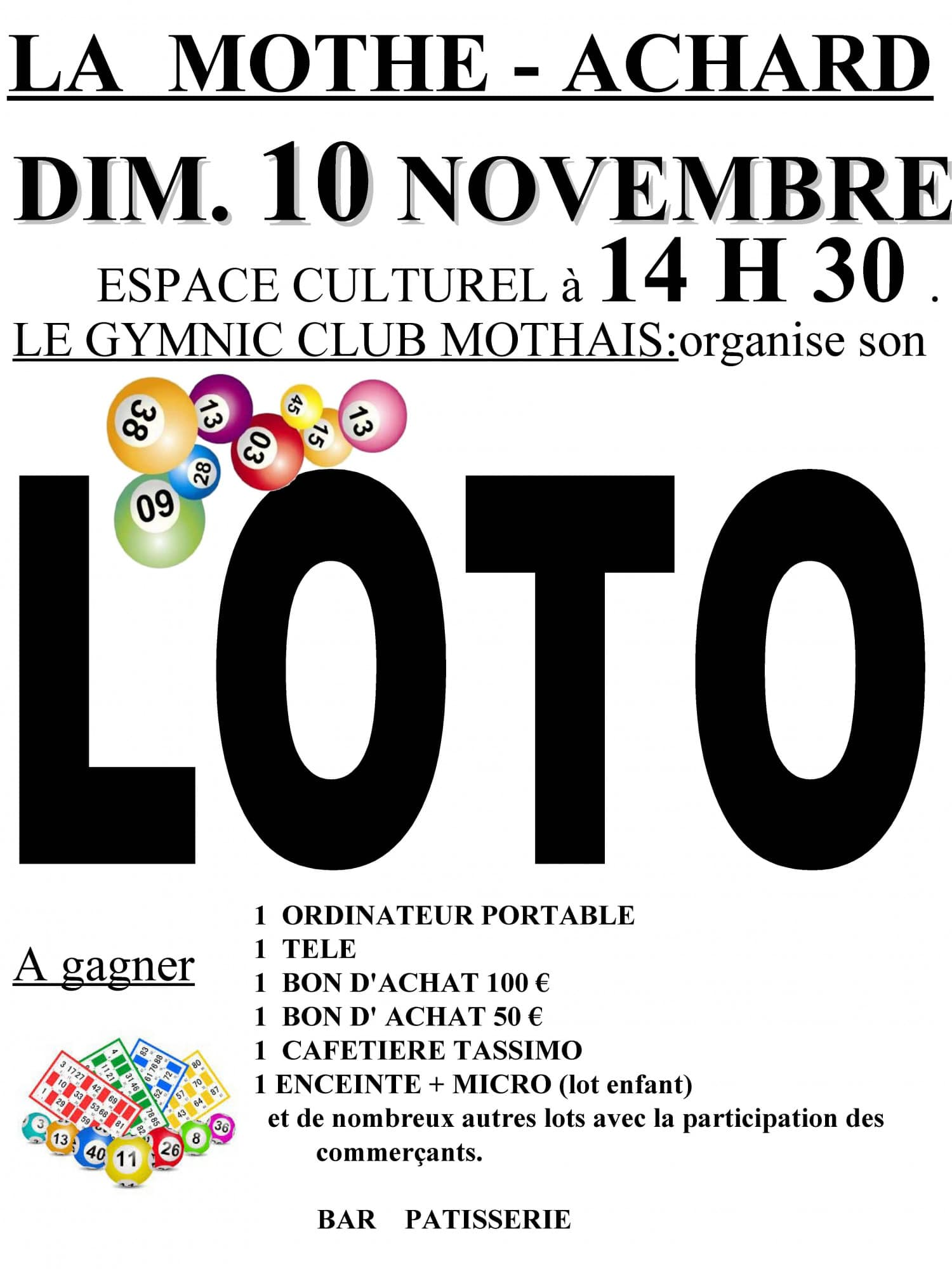10-11 loto gymnic