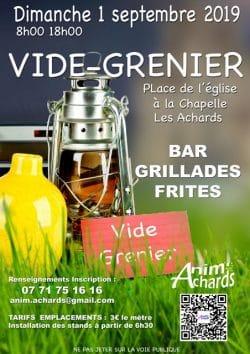 anim'achards-Vide-Grenier-2019